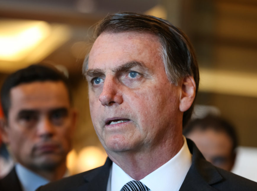 jair bolsonaro 1 868x644 - Bolsonaro vai ao Congresso nesta terça para propor novas reformas