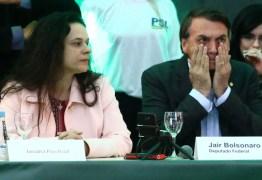 """O apoio ao governo está diminuindo"", aponta Janaina Paschoal"