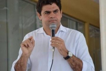 Prefeito de São Bento cria feriadão e endurece isolamento social para iniciar retomada da economia em 15 de junho