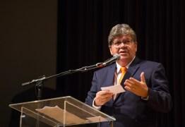 João Azevêdo participa da reunião do Consórcio Nordeste em Recife, nesta quarta-feira