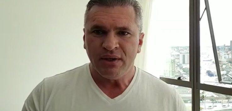 julian lemos 1 - Julian Lemos nega 'traição' ao PSL e diz que não será humilhado por 'reizinhos que nada sabem da vida'