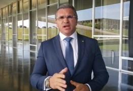 Julian Lemos destina verba para Edson Ramalho e Centro de Ensino da PM e destaca compromisso com Saúde, Educação e Segurança da PB; VEJA VÍDEO