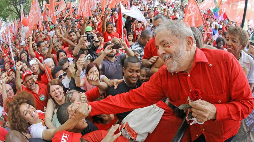 lulala - Lula poderá rodar o país em caravanas, caso STF rejeite tese de prisão após condenação em 2ª instância