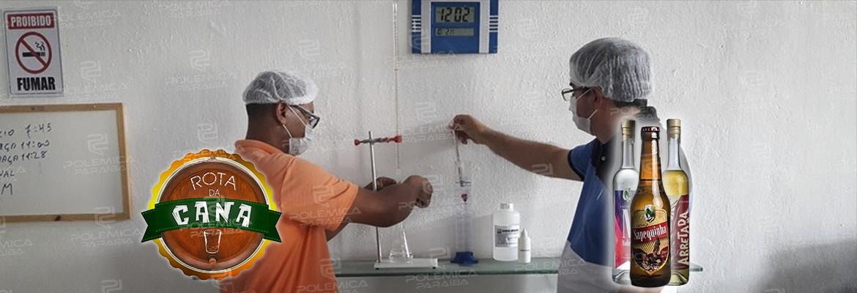 montagem491 - NA ROTA DA CANA: Cachaça Nobre tem uma produção requintada e compromisso com a sustentabilidade e o meio ambiente