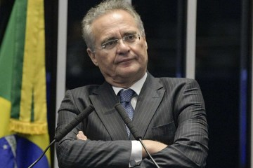naom 5c56a6434db47 1 - Dá para ver 3 Bolsonaros, e com um deles é possível dialogar, diz Renan