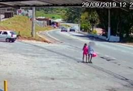 Garoto de 12 anos confessa ter matado menina de 9 anos