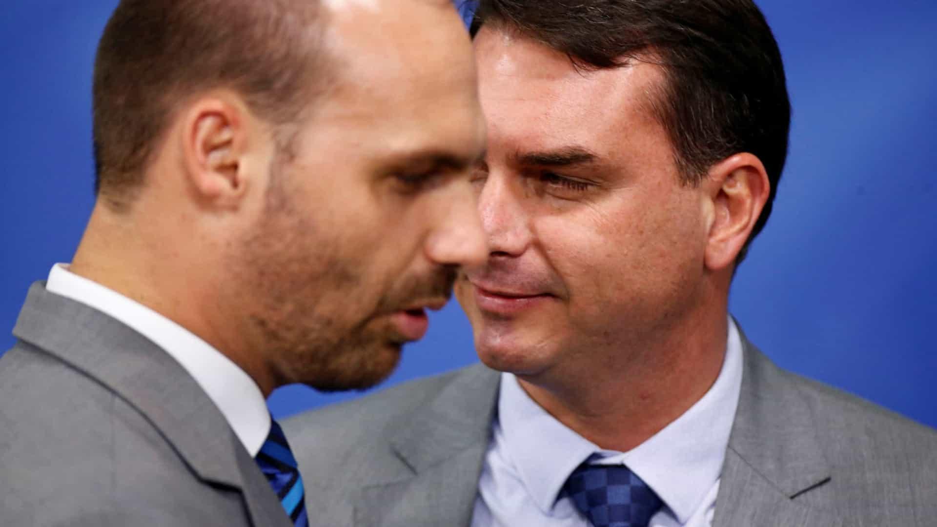 naom 5da631cbc1ef2 - Bivar planeja destituir filhos de Bolsonaro do comando do PSL
