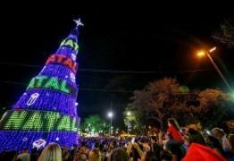 NATAL MILIONÁRIO: Empresa irá receber mais quase R$900 mil para decorar Campina Grande