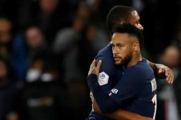 PSG tem caminho sem campeões até a final e com Neymar em forma