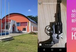 MASSACRE PAPA PAULO: Perfil de Instagram anuncia ataque a escola no bairro de Cruz das Armas – ENTENDA