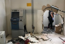'FORTEMENTE ARMADOS': Bandidos fazem reféns e roubam caixas eletrônicos dentro da TV Cultura