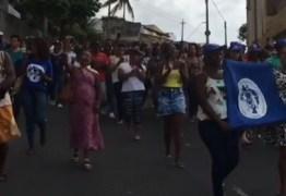 COM AVANÇO DE ÓLEO NAS PRAIAS: Sede do Ibama em Salvador é ocupada por pescadores