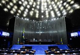 Senado Federal autoriza concurso com 40 vagas e salários de até R$ 32 mil
