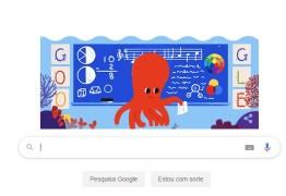 'Polvo do Google' acerta em homenagem: Professor trabalha por oito e recebe por um – Por Amara Alcântara