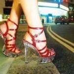 prostituição - SEXO POR DINHEIRO: 'Me prostituí para pagar meus estudos e hoje me arrependo'
