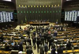 NOVAS CATEGORIAS: Câmara pode votar projeto que amplia porte de armas de fogo no país