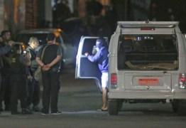 Polícia diz que hipótese principal é que Ágatha morreu com tiro de PM