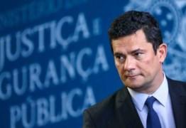 PEGOU MAL: após Bolsonaro sancionar 'juiz de garantias', Moro reforça posição contrária à medida