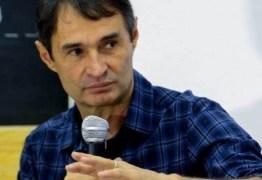 BOLSONADO QUE DECIDE: Romero admite que inauguração do Aluísio Campos depende de agenda do presidente