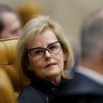 rosa - Vacinação de professores: novo recurso do MPF será julgado por Rosa Weber no STF