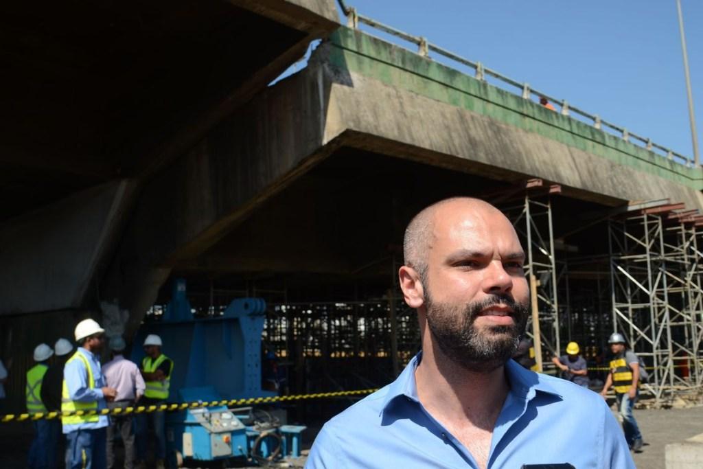 rvrsa abr 271120182095 1024x683 - Prefeito de São Paulo é diagnosticado com câncer no trato digestivo