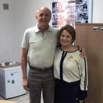 secret de saude e nilda gondim 800x600 - Nilda Gondim se reúne com secretário da Saúde e defende apoio financeiro ao São Vicente de Paulo