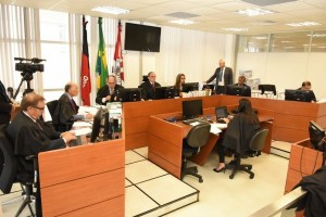 sessao tjpb 300x200 - Pleno do Tribunal de Justiça da Paraíba aprova nomes de membros suplentes do TRE