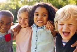 Existe algo mais encantador do que o sorriso de uma criança? – Por Rui Leitão