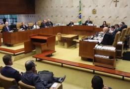 4 a 3: Toffoli suspende julgamento sobre prisão de condenados em 2ª instância