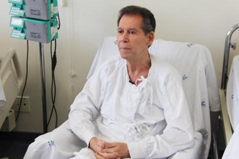 thumbnail img 3839 300x200 - Paciente com câncer em fase terminal tem alta após terapia genética pioneira obter sucesso pela 1ª vez na América Latina