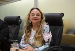 Deputada Dra. Paula inicia consultas e exames para possível procedimento cirúrgico, em São Paulo