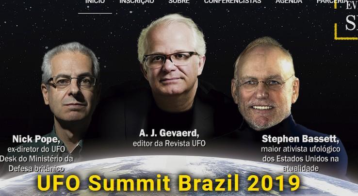ufo - DISCOS VOADORES E VIDA EXTRATERRESTRE: Maior evento do país sobre UFO acontece em Recife