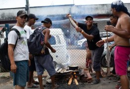 PARA ALIVIAR TENSÃO NA FRONTEIRA: Brasil acelera programa para distribuir venezuelanos por 250 cidades
