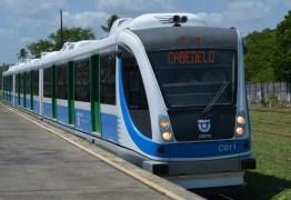 Trens vão parar no sábado e voltam a circular na segunda-feira com reajuste na tarifa