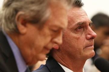 x75519023 BSBBrasiliaBrasil07 03 2018PAO deputado federal Jair Bolsonaro PSC RJ chora.jpg.pagespeed.ic .HzGHof9M87 - CONTRA-ATAQUE: PSL reage a Bolsonaro e decide pedir auditoria nas contas da campanha presidencial