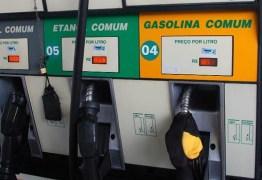 Pesquisa do Procon-JP mostra que menor preço da gasolina se mantém em R$ 4,12