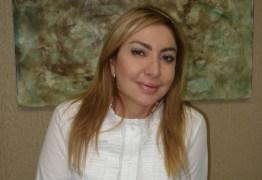 Lena Guimarães é lembrada pela Folha como 'forte e dedicada': 'Foi primeira mulher diretora de Redação na Paraíba' – VEJA MATÉRIA