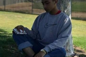 19ec6210 064a 11ea b7bf 6e4cdb4e8bf4 - Pai assassinou filho de 14 anos por não suportar que ele pudesse ser gay
