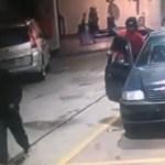 1 fuel 14238791 - Assaltante infarta e morre durante roubo a posto de gasolina - VEJA VÍDEO