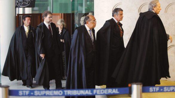 75196306 2383885745162171 6950980457735389184 n - Justiça afronta Forças Armadas, Bolsonaro e Mourão - Por Júnior Gurgel