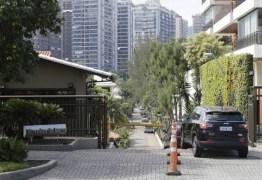 Polícia Civil apreende sistema da portaria do condomínio do presidente Bolsonaro para perícia