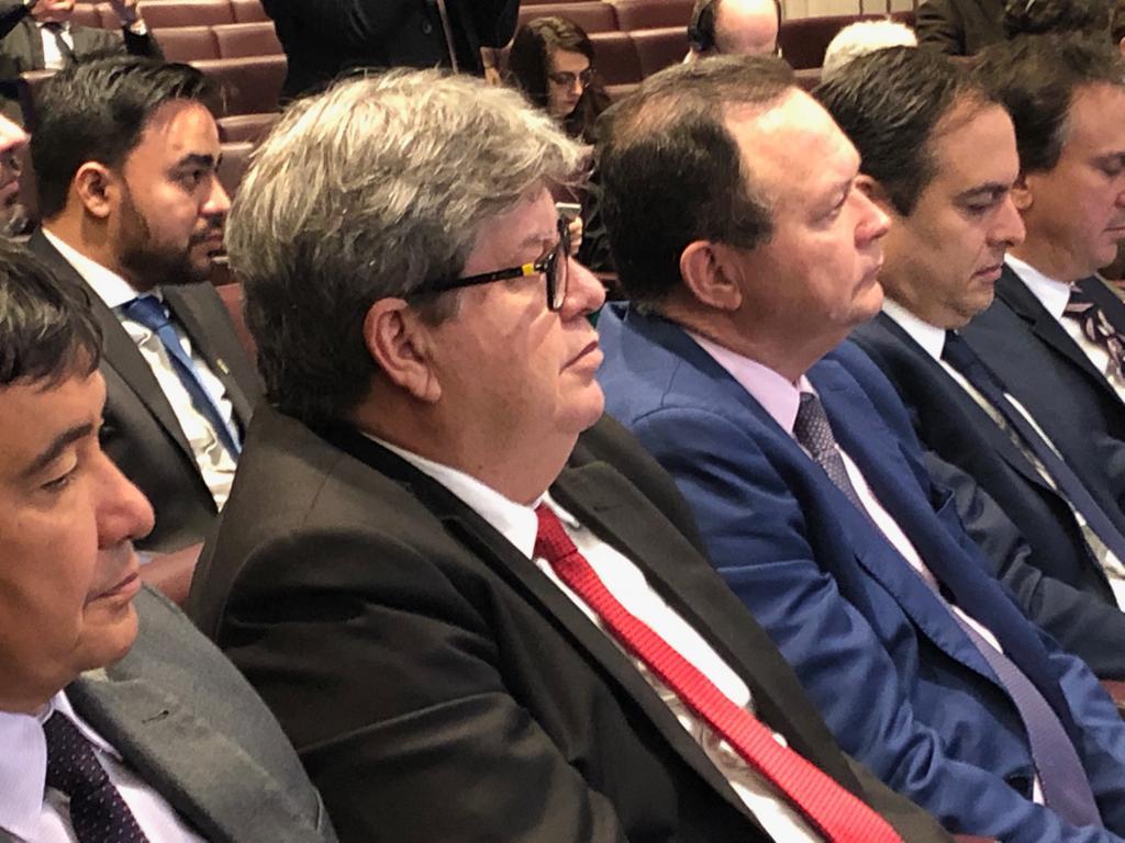 9d7635b0 3b57 4406 8fba ea724381588c - CONSÓRCIO NORDESTE: Governadores discutem linhas de crédito com agência francesa - VEJA VÍDEO