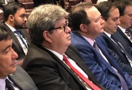 CONSÓRCIO NORDESTE: Governadores discutem linhas de crédito com agência francesa – VEJA VÍDEO