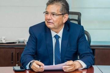 Adriano Galdino - Assembleia lança Campanha de Conscientização do Black Friday nesta terça