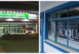 TCE-PB manda governo cancelar contrato de terceirização com a Acqua após identificar várias irregularidades