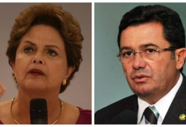 PF pede a prisão da ex-presidenta Dilma Rousseff e do ministro Vital do Rêgo, mas Fachin nega