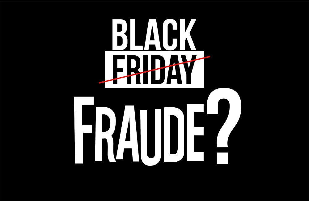 Black Friday 307 sites que voce deve evitar - BLACK FRIDAY DA CONFUSÃO: Confira os vídeos de consumidores que perderam os limites na hora da promoção