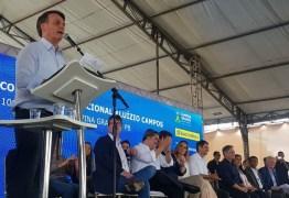 """Campanha antecipada de Lula """"empurra"""" Bolsonaro para o Nordeste"""