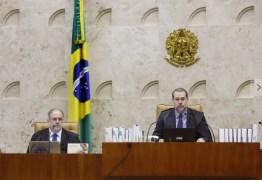 Toffoli enfrenta pressões para voto decisivo sobre 2ª instância no STF
