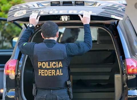 Capturar35 - OPERAÇÃO APPIUS: Escritórios de advocacia são alvos de operação da PF